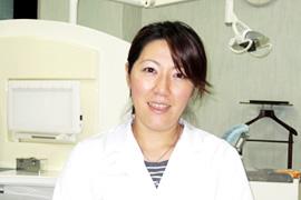 安中 紀子のイメージ