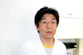 インプラント専門医 高坂 晋哉のイメージ